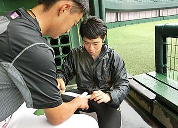 スポーツトレーニング